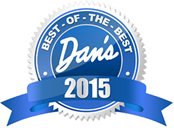 Dan's Papers Best of the Best 2015